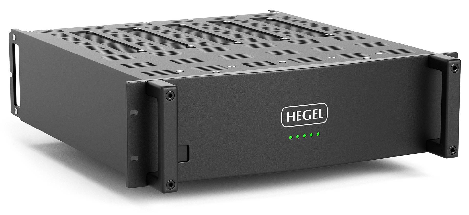 Hegel C55
