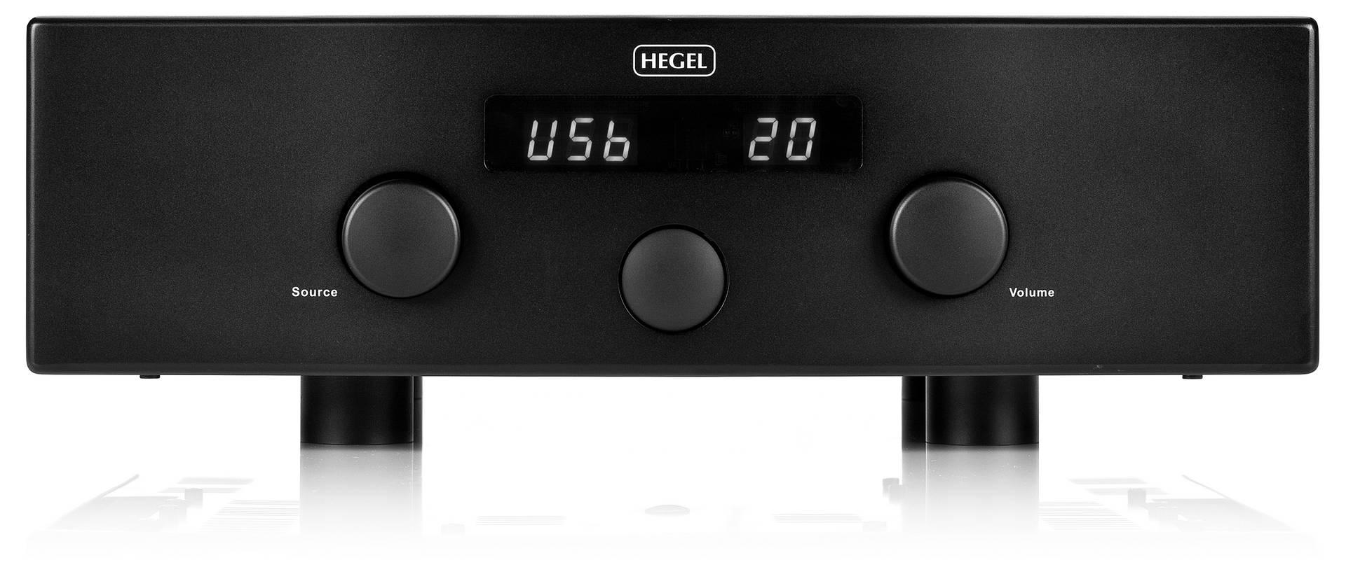 Hegel H300